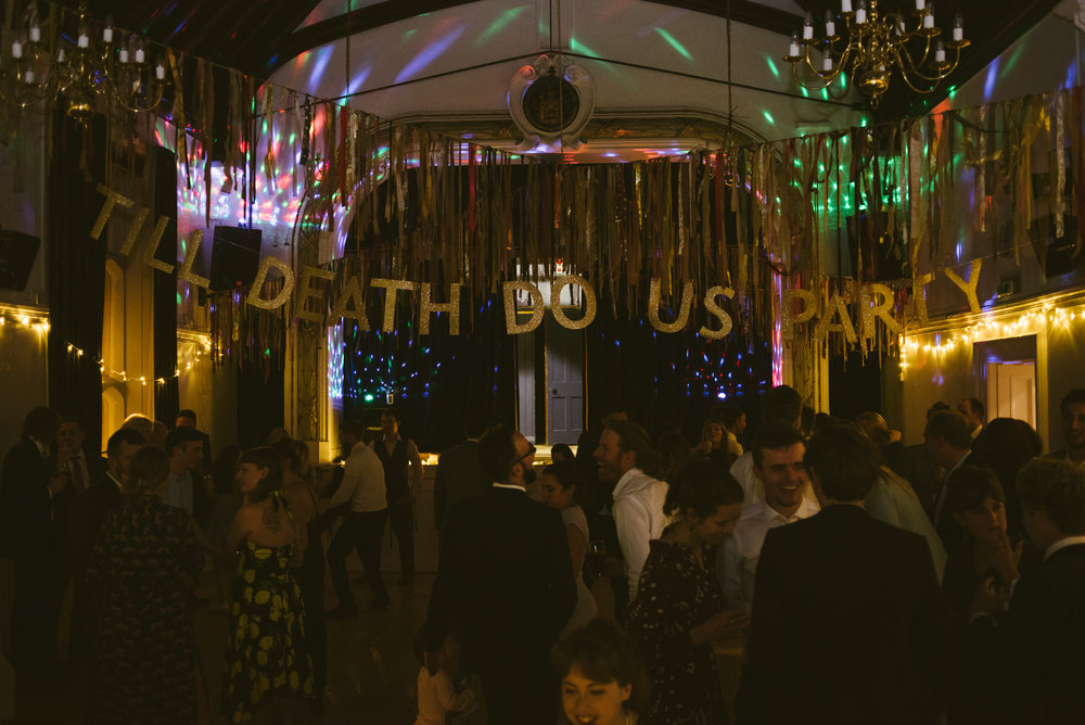 3_Lisa & Christy Malmesbury Town Hall Wiltshire Documentary Wedding Photographer-935.jpg