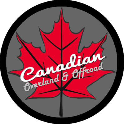 Canadian Overland & Offroad