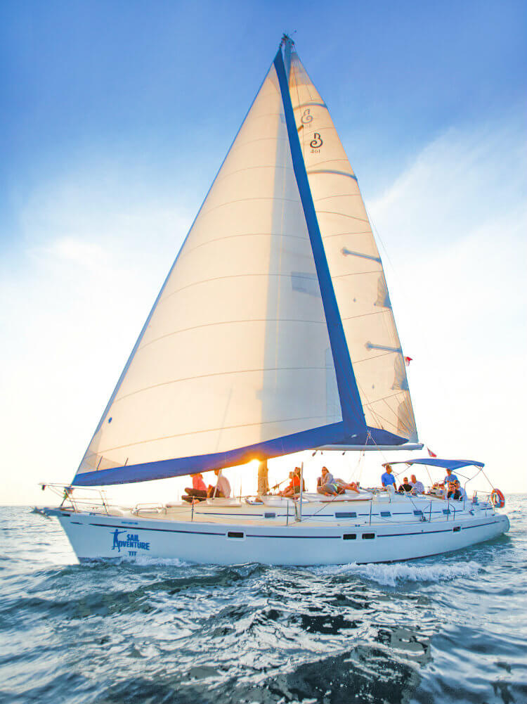 Sunset Sailing - boat.jpg