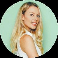 DORA VANDEKAMP  Biohack Your Beauty Podcast  15k Downloads/Episode
