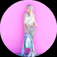 SARAH PENDRICK  Girl Talk Network  160k Instagram