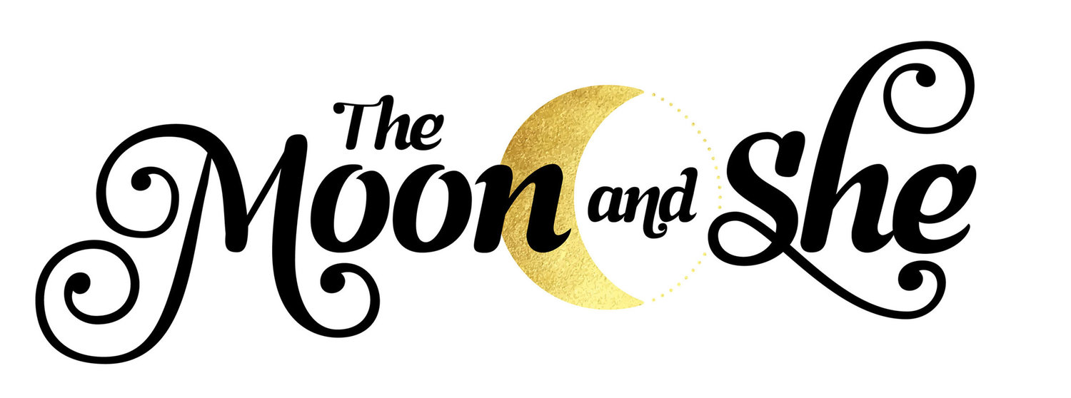 The Moon and She LLC