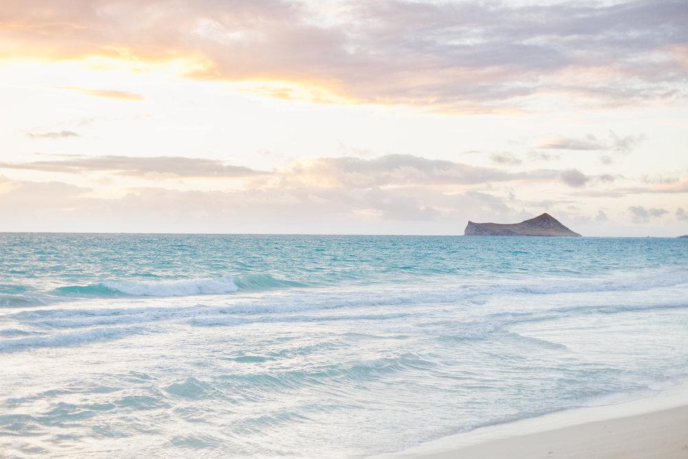 Waimanalo Beach elopement hawaii.jpg