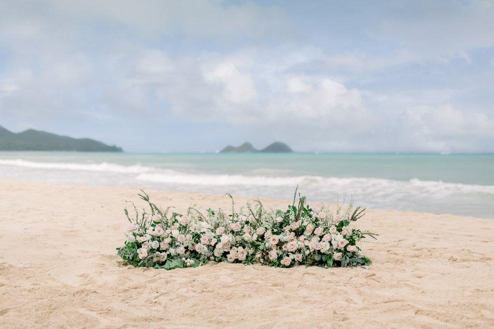 Hawaii Elopement