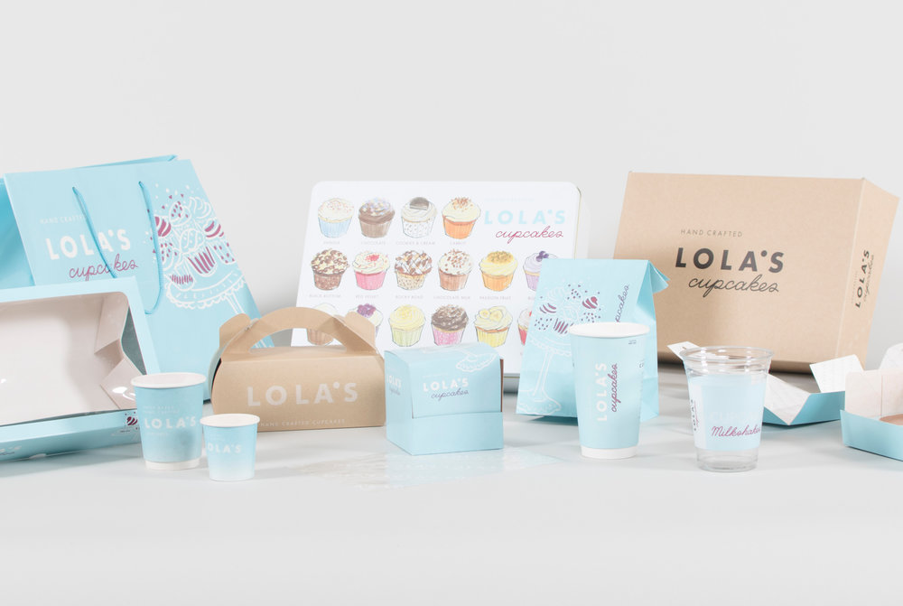 Bespoke - Our in house design team can create bespoke packaging to suit your individual requirements