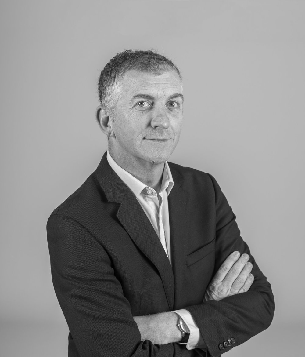 Des Thurgood - Sales Director