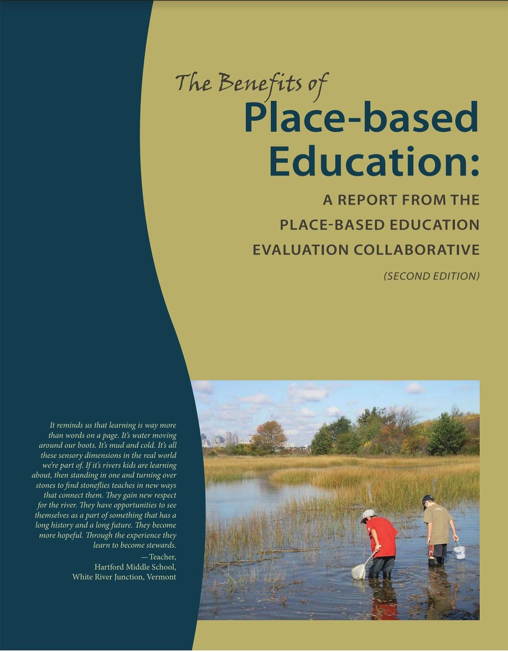 NH Charitable Foundation, Wellborn Ecology Fund - Created evaluation symposia; provided consultation for grant recipients; conducted review and evaluation of first decade of grant results; facilitated two multi-organization evaluation collaboratives