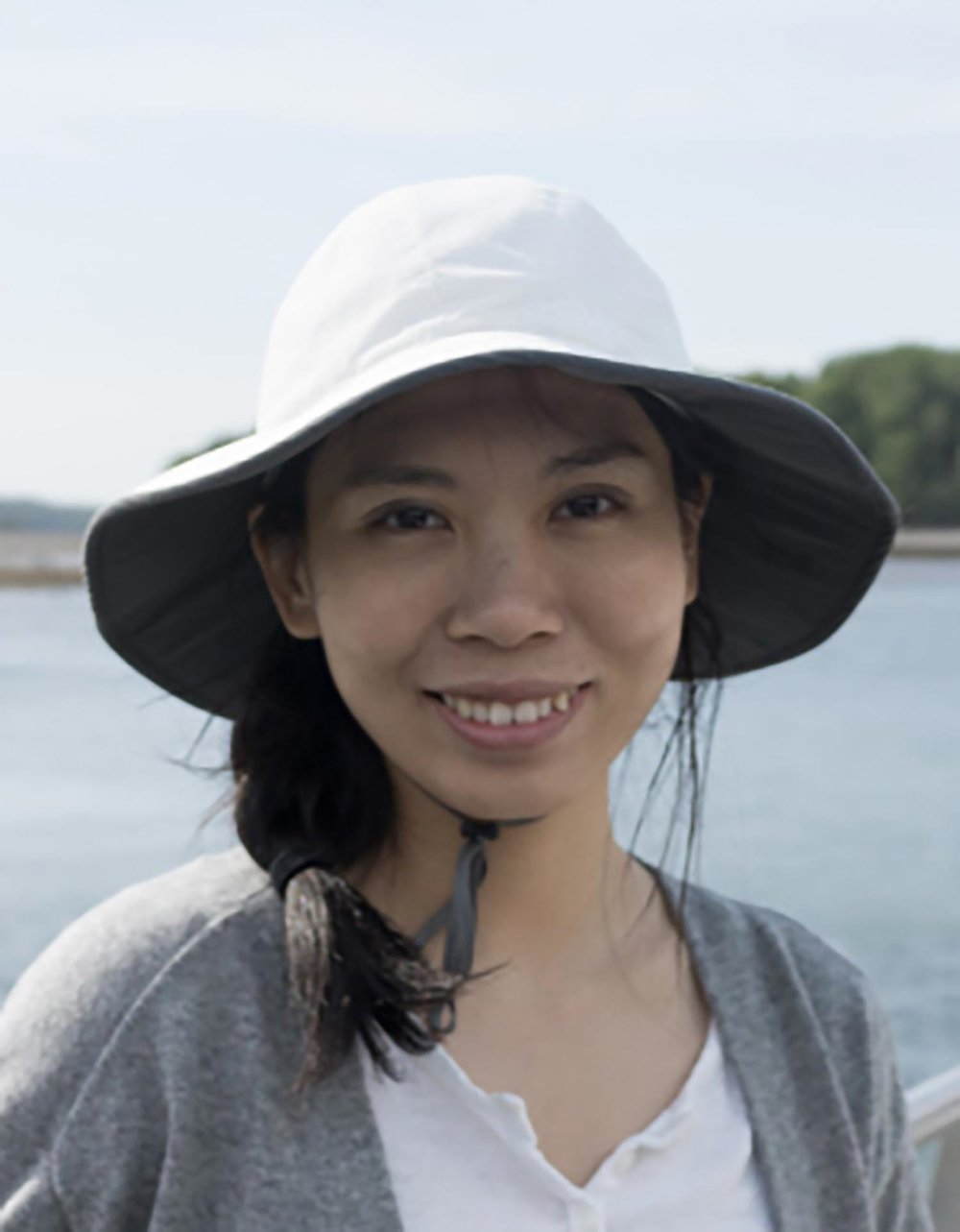 Qing Ren, Research Associate - Education: M.S. in Environmental Interpretation, SUNY-ESF; B.A. in Animation Art, Communication University of China.Home: South Burlington, VT since 2014, born and raised on the Yellow River in central China, studied and worked in Beijing and Syracuse, NY.Work: I like to combine my expertise in data analysis and graphic design to help environmental and conservation practitioners achieve their goals.Outside interests: Bird watching, cooking at home, reading, and occasionally painting watercolorFun fact: I have seen all five species of loons in the world.