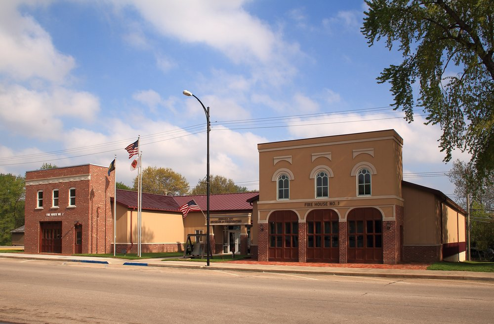 Nebraska City Museum of Firefighting