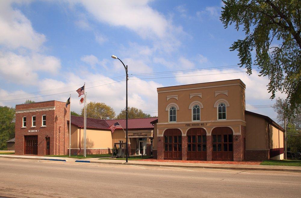 Nebraska City Museum of Firefighting