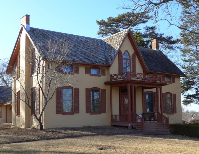Wildwood Historic Center