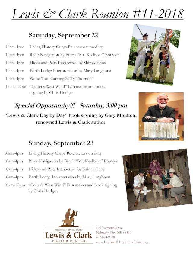 Lewis & Clark Reunion #11 Flyer.png