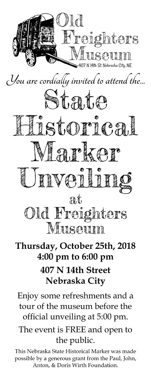 Historical Marker Unveiling Member Mailer.png