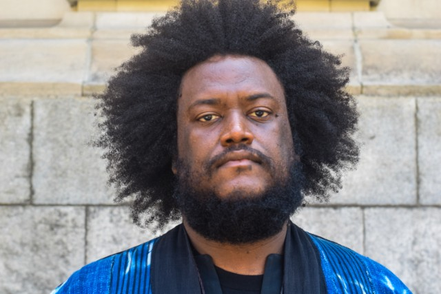 Kamasi Washington Q&A - Q&A with Jazz visionary Kamasi Washington on his new opus, Heaven and Earth.