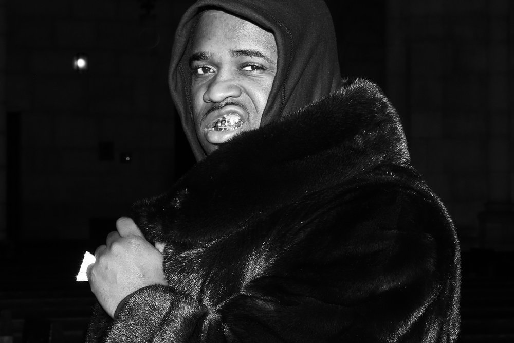 A$AP Ferg Profile - Hood Pope ConfessionalA$AP Fergs opens up for Always Strive And Prosper.