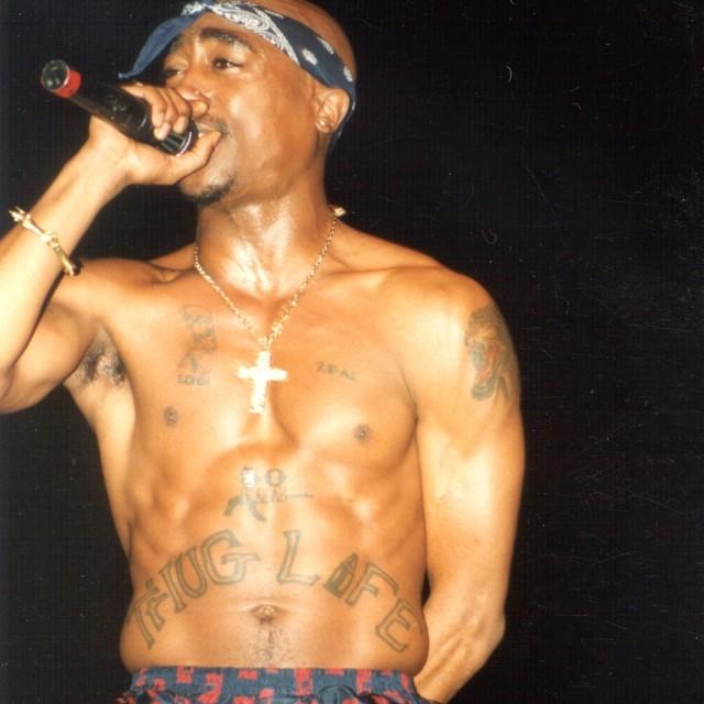 Thug Life: Rap and The Word