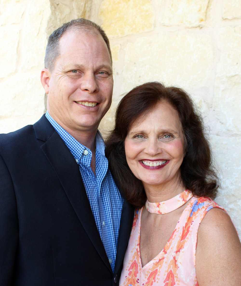 Fairview residents, Mark and Cynthia Brugge are your local realtors who are going global. Mark and Cynthia Brugge can be reached at 469-450-9936.