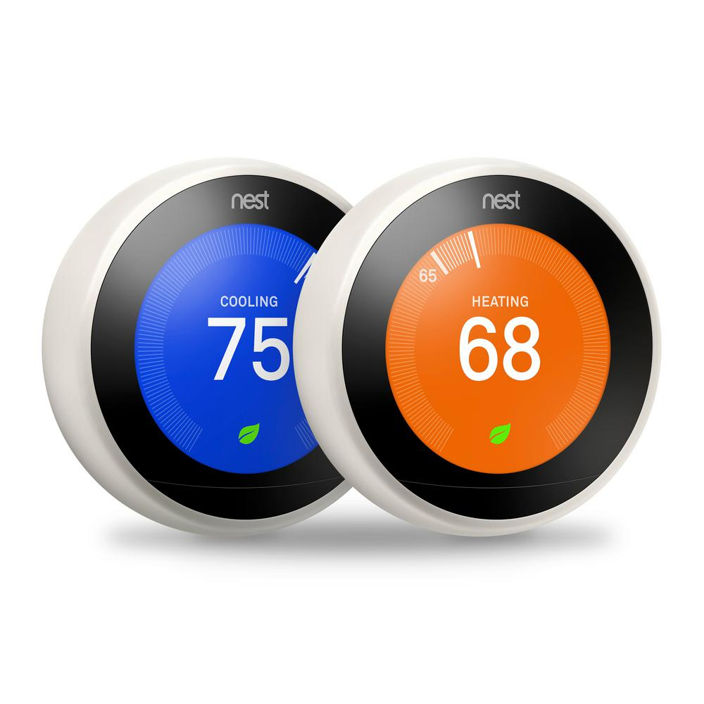 Lovejoy HVAC informs that smart thermostats can be used to help with the efficiency of your home.