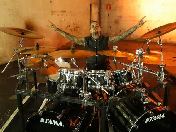 W. Adrian - Drummer