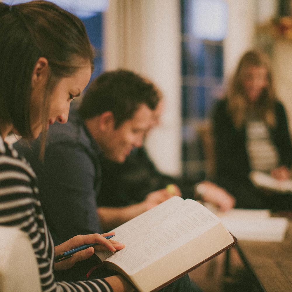 Church Life -