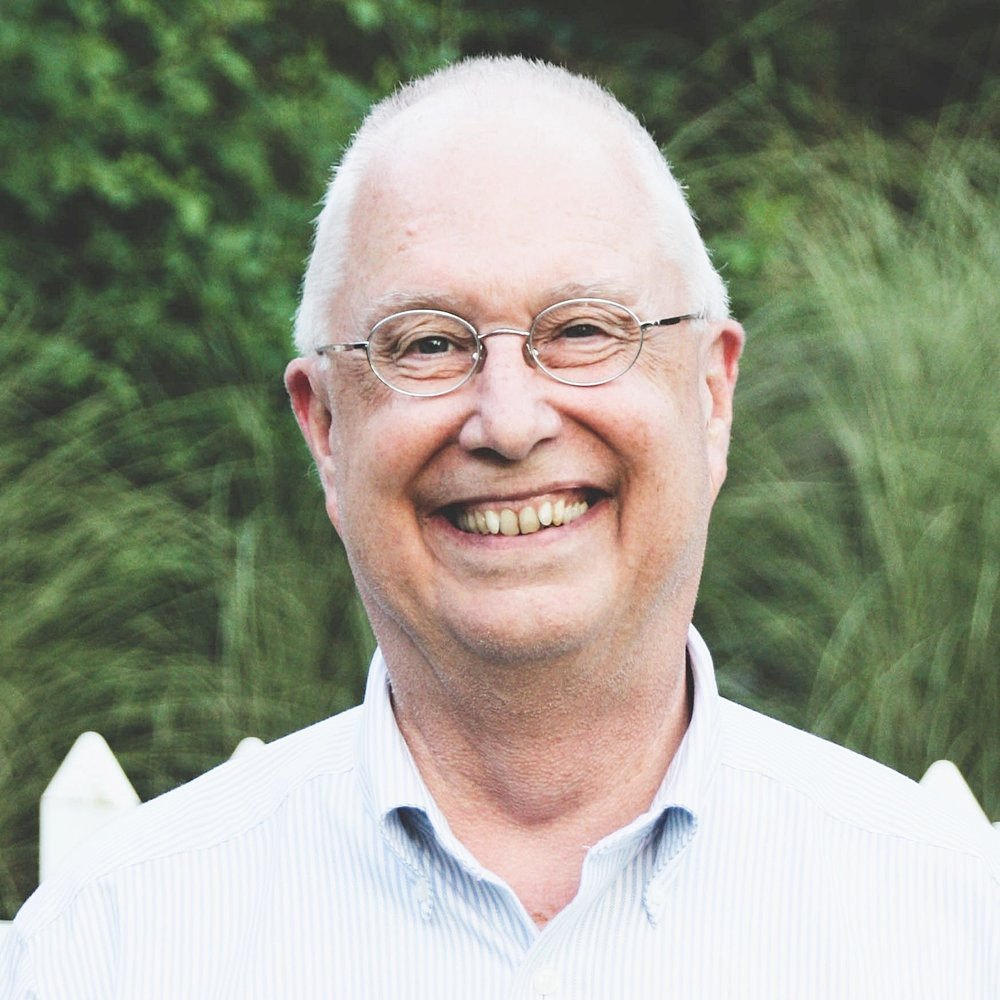 Mark has served Calvary as an elder since 1993.  He serves the OPC as the General Secretary of the Committee on Foreign Missions. He is married to Kathy.