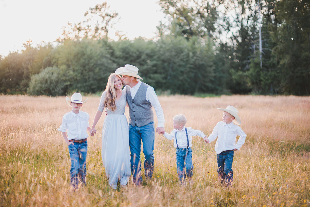 Twig and Vine Family Farm
