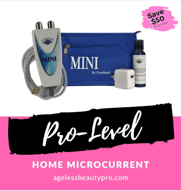Oro Valley SkincareSave $50 - Home microcurrent treatments