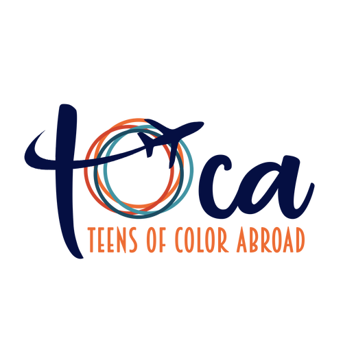 Teens of Color Abroad