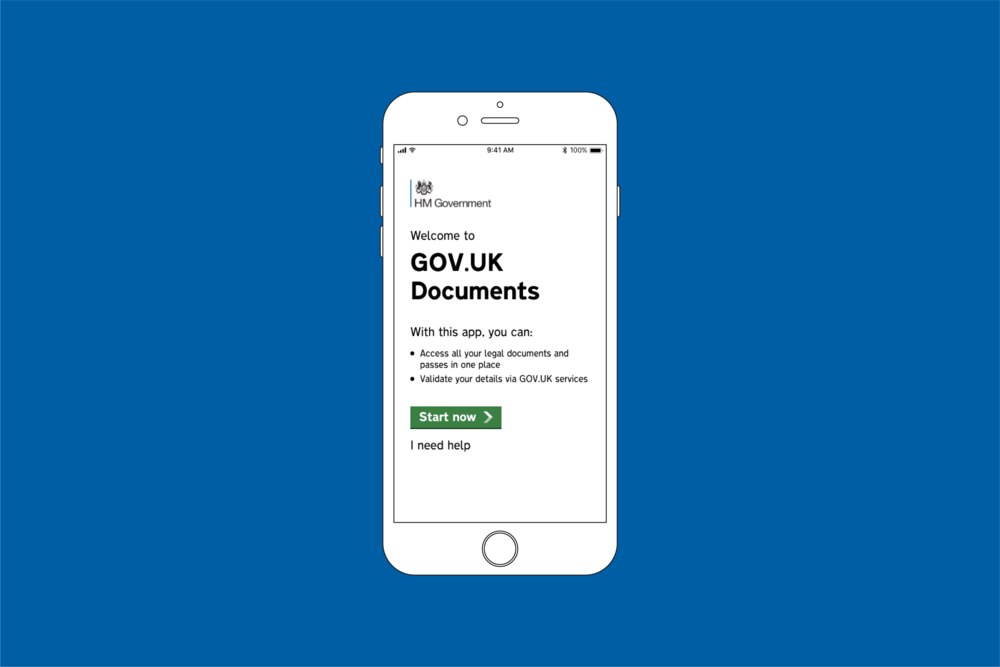 GOV.UK Documents - Welcome Screen.png