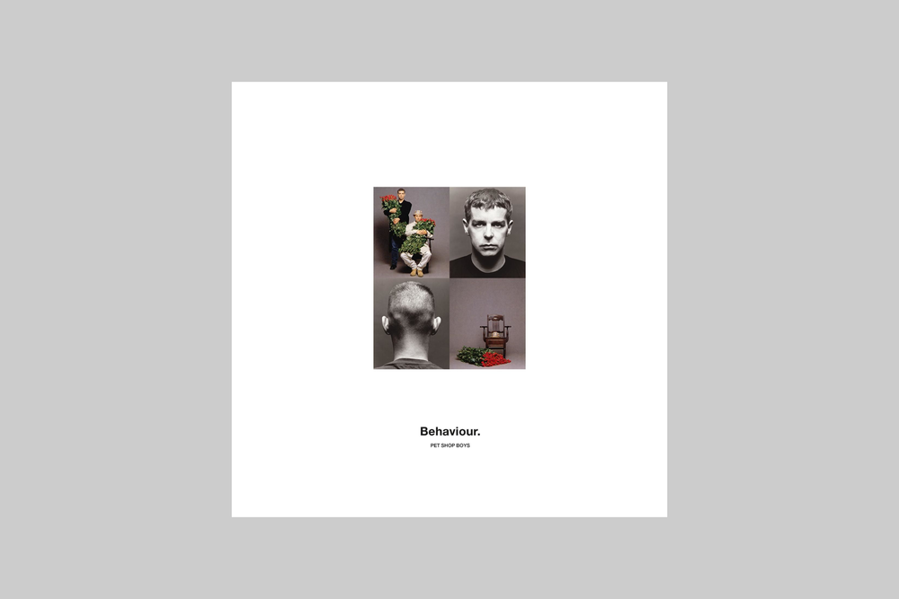 Behaviour  - 1990 - Design by Farrow