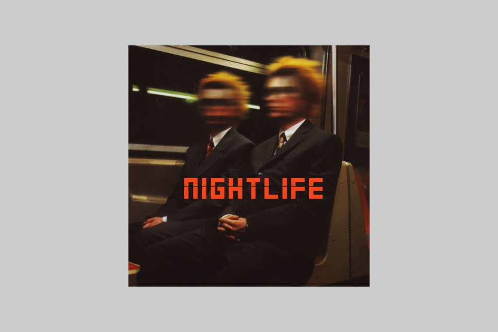 Nightlife  - 1999 - Design by Farrow