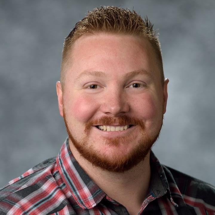 Pastor Doug Helton '12