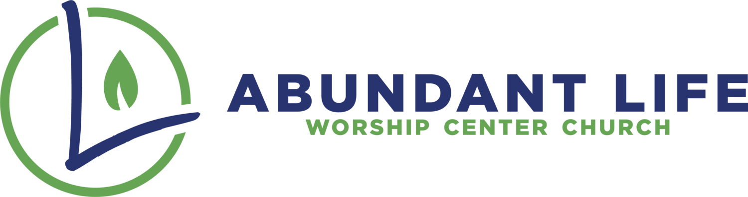 Abundant Life Worship Center Church