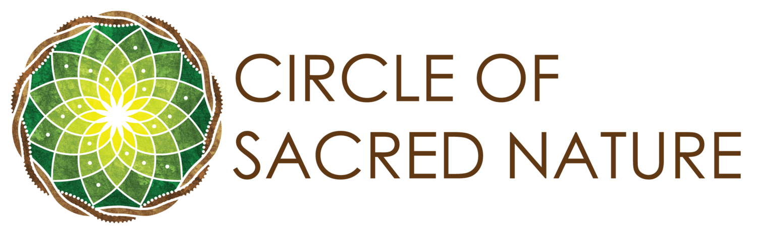 Circle of Sacred Nature