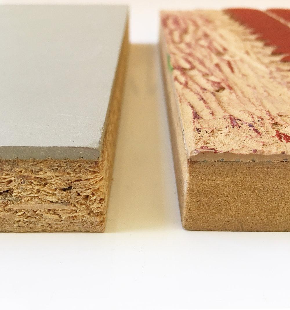 linoleum block print