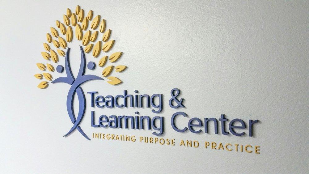 CBU TEACHING & LEARNING CENTER DIMENSIONAL