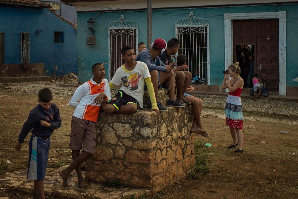 Trinidad, Cuba. 2017