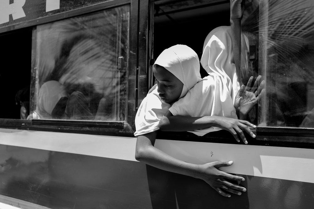 Kristof Huf. Dar Es Salaam. Tanzania