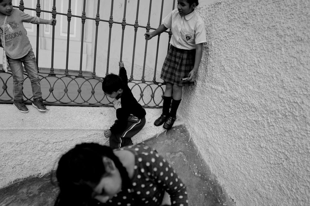 Kristof Huf. Lima. Peru