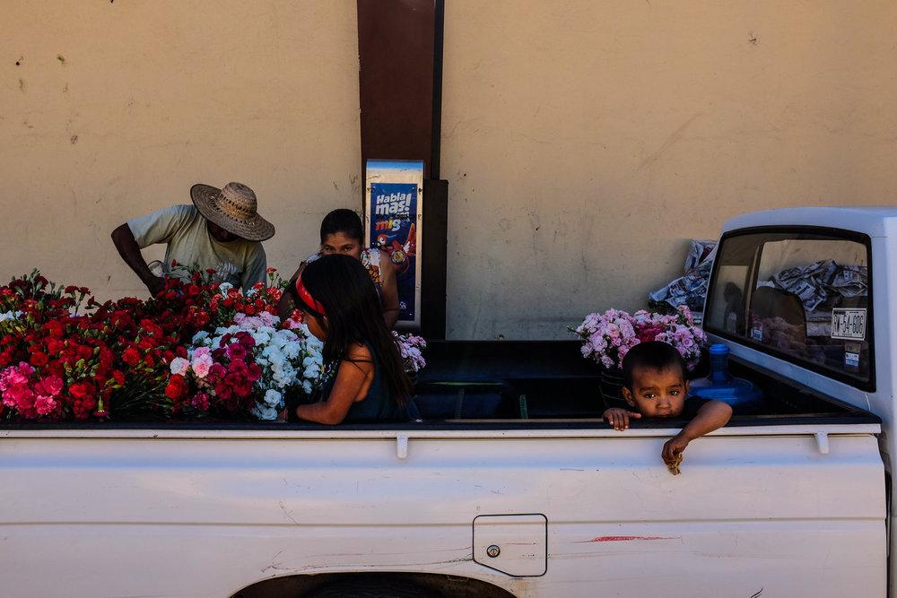Tlakoloula, Mexico. 2016