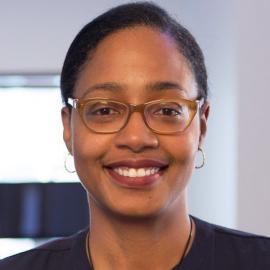 Sonja Gittens Ottley Head, Diversity and Inclusion  ASANA