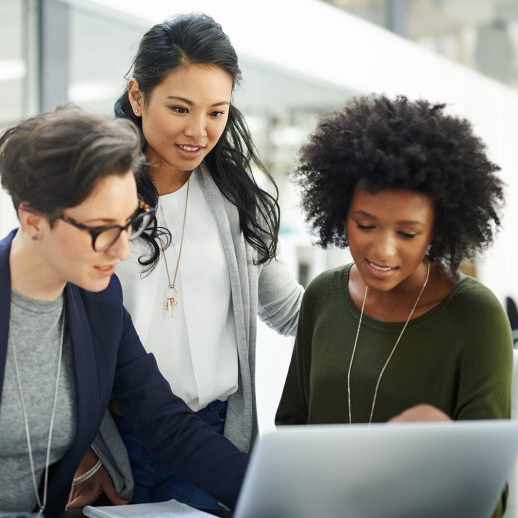 Modelexpand Diversity And Inclusion Consulting