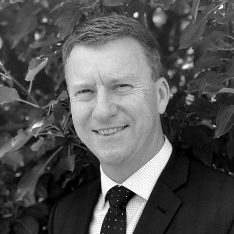 Andrew Matthews, Operations Director
