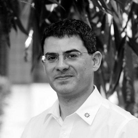 Ravin Mirchandani, Chairman