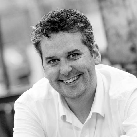 Shaun Miller, International Business Development Manager