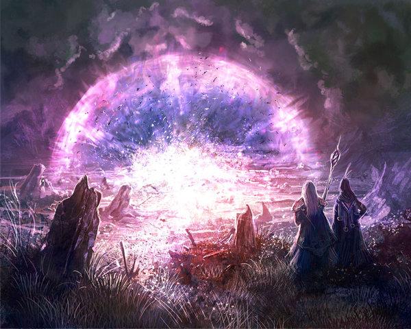 Wisdom-Dominion Control -
