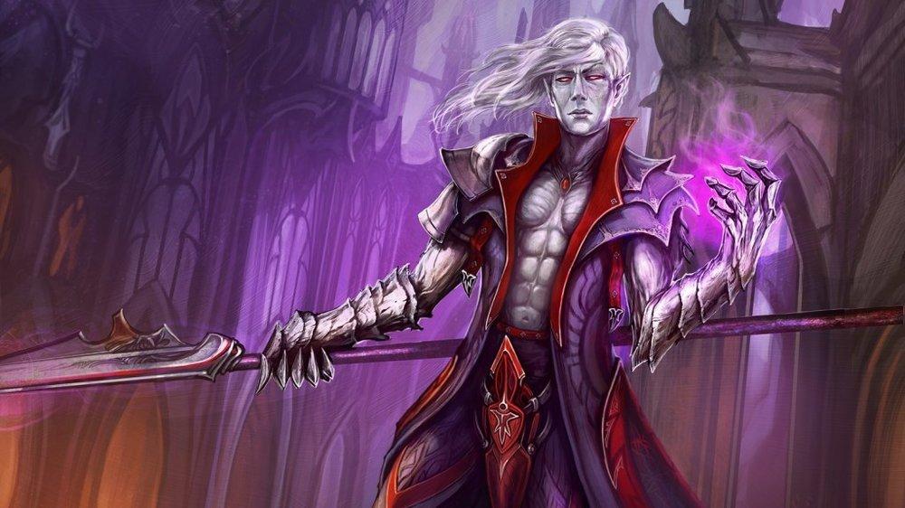 Rage/Dominion Zash -