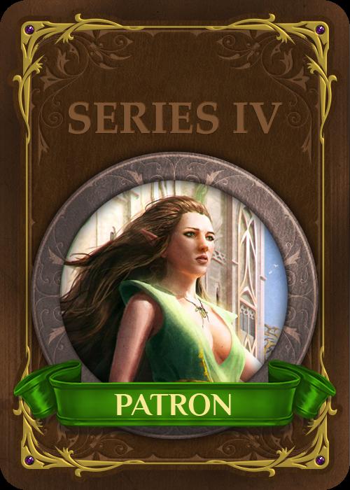 Masters - Series IV