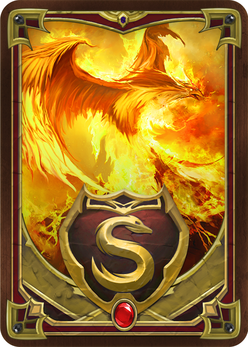 Mescatian Phoenix -