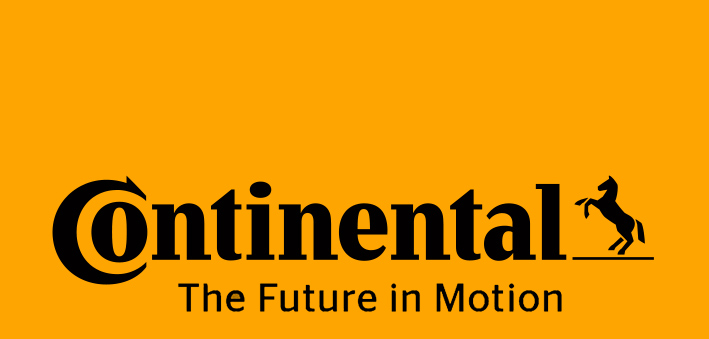 Continental Logo DBL Design